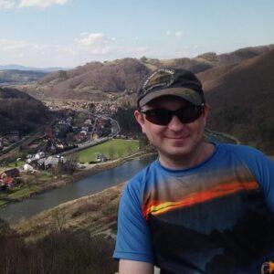 Wzgórzami Odrzechowej - w niedzielę za miasto z przewodnikiem PTTK