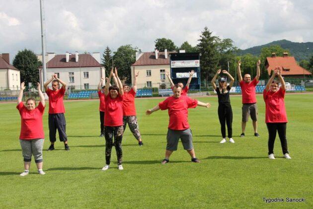 Dzień Sportu Osób Niepełnosprawnych - fotorelacja