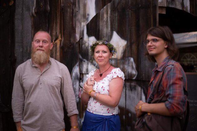 Jubileuszowa edycja Folkowisko Festiwal dobiegła końca
