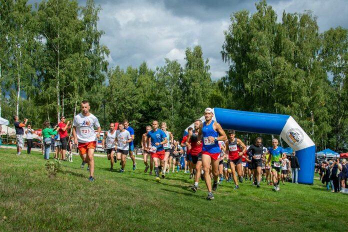 Kolejny rekord Charytatywnego Crossu PGE Energia Odnawialna. Dzięki biegaczom do Magdy trafi blisko 35 tys. zł!
