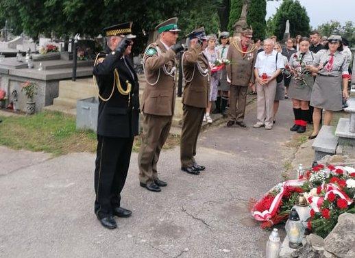Dzień, w którym wybuchło Powstanie Warszawskie