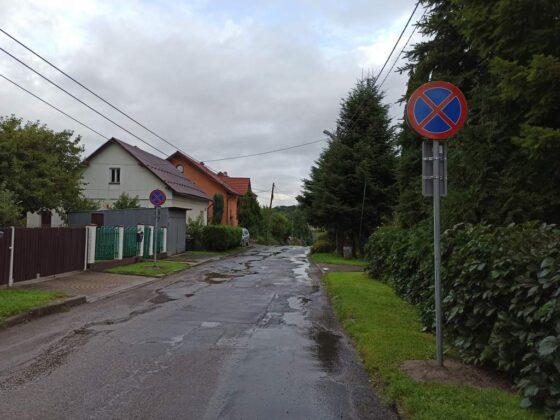 """""""Zakazana"""" ulica Głowackiego"""
