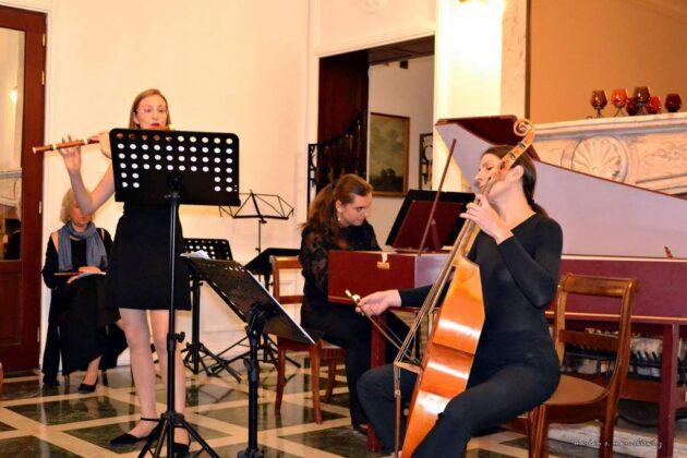 Podkarpacka Letnia Akademia Muzyki - podsumowanie