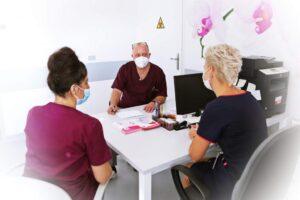 """""""Bądź świadoma i zdrowa"""" - akcja świadomościowa raka piersi za nami"""