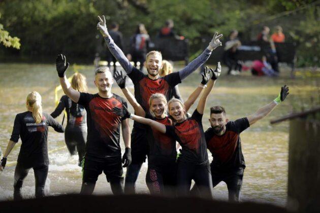 Runmageddon LESKO Brama Bieszczad zakończy sezon 2021