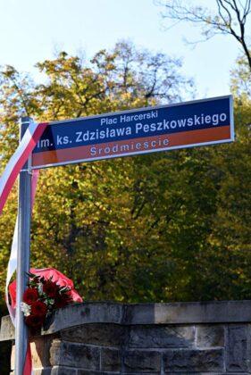 W 14. rocznicę śmierci ks. Zdzisława Peszkowskiego