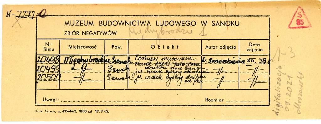 Dr Aleksander Wajcowicz - dobroczyńca Międzybrodzia. Mija 120 lat od jego śmierci