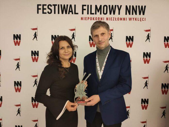 """SOUL i SOULIKI nagrodzone na Międzynarodowym Festiwalu Filmowym """"Niepokorni Niezłomni Wyklęci"""""""